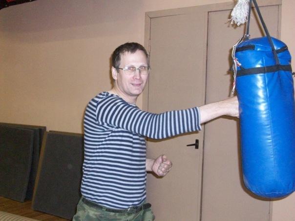 Кулак восьми врат в санкт петербурге